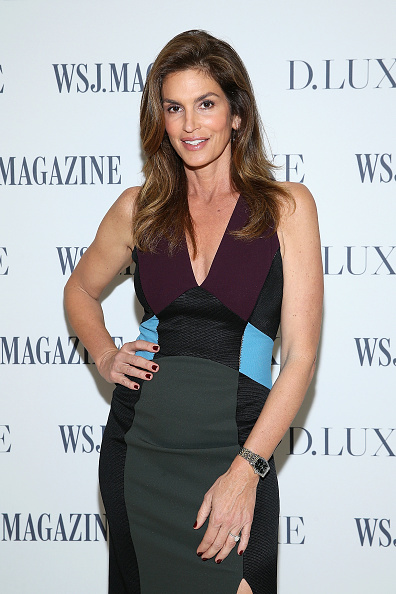 Cindy Crawford「D.LUXE Presented By WSJ. Magazine」:写真・画像(11)[壁紙.com]