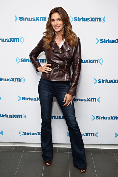 "Cindy Ord「Cindy Crawford Appears On ""SiriusXM Leading Ladies"" Series Hosted By SiriusXM Host Jenny Hutt」:写真・画像(11)[壁紙.com]"