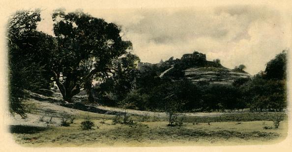 Pune「Parbutti Hill」:写真・画像(5)[壁紙.com]