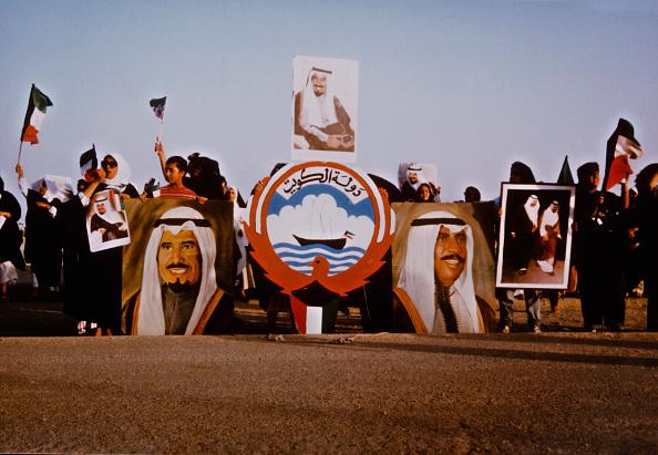 Persian Gulf Countries「Kuwait Resistance」:写真・画像(18)[壁紙.com]