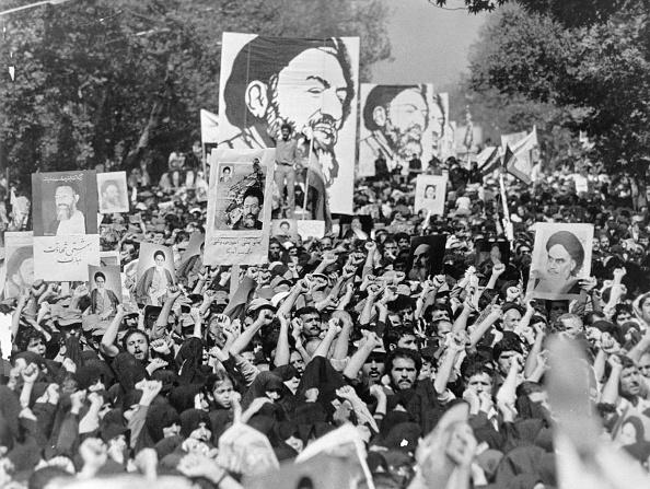 Iranian Culture「Tehran Demo」:写真・画像(14)[壁紙.com]