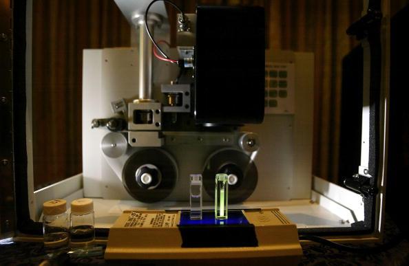 Smoke Detector「Anthrax Detector Unveiled In Los Angeles」:写真・画像(18)[壁紙.com]