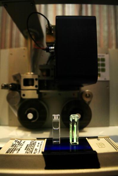 Smoke Detector「Anthrax Detector Unveiled In Los Angeles」:写真・画像(19)[壁紙.com]