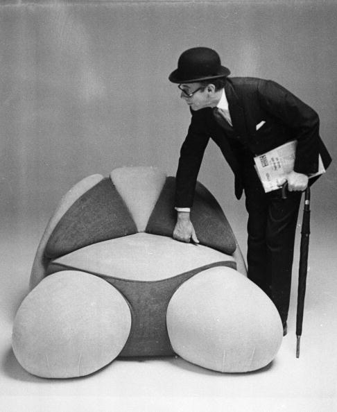 Umbrella「Corpuscle Chair」:写真・画像(4)[壁紙.com]