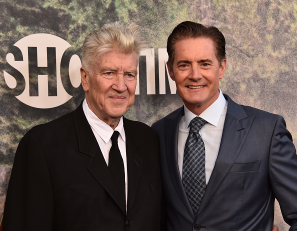 "Kyle MacLachlan「Premiere Of Showtime's ""Twin Peaks"" - Arrivals」:写真・画像(5)[壁紙.com]"