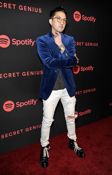 Lee Yo「Spotify's Secret Genius Awards Hosted By NE-YO - Arrivals」:写真・画像(17)[壁紙.com]