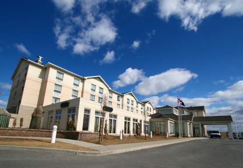 Motel「Midsize Luxury Hotel」:スマホ壁紙(13)