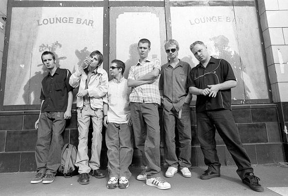 Menswear「Menswear Camden 1996」:写真・画像(15)[壁紙.com]