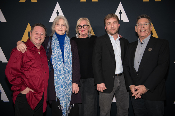 "Anniversary「Academy Of Motion Picture Arts And Sciences Hosts 35th Anniversary Screening Of ""A Christmas Story""」:写真・画像(6)[壁紙.com]"