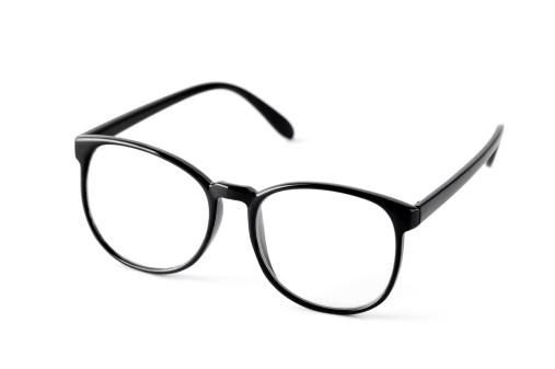 Nerd「Black nerd spectacle frames」:スマホ壁紙(10)