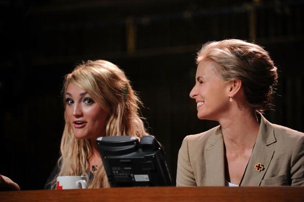 Jamie Lynn Spears「Music Builds: CMT Disaster Relief Concert - Show」:写真・画像(18)[壁紙.com]