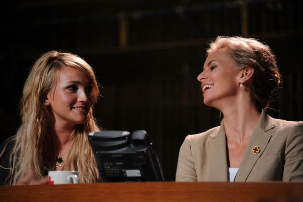 Jamie Lynn Spears「Music Builds: CMT Disaster Relief Concert - Show」:写真・画像(2)[壁紙.com]