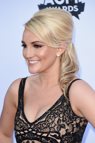 Jamie Lynn Spears「50th Academy Of Country Music Awards - Arrivals」:写真・画像(0)[壁紙.com]