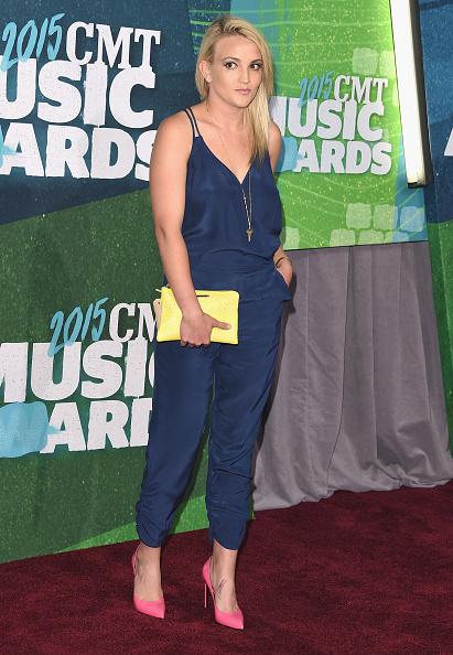 Jamie Lynn Spears「2015 CMT Music Awards - Arrivals」:写真・画像(5)[壁紙.com]