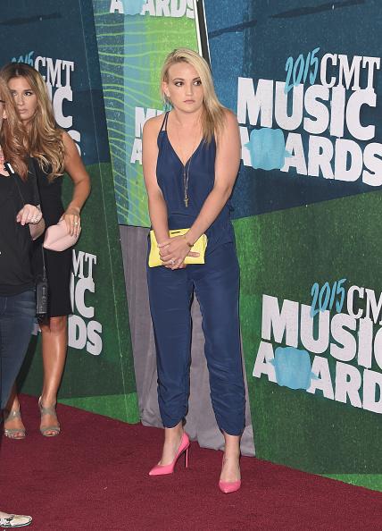 Jamie Lynn Spears「2015 CMT Music Awards - Arrivals」:写真・画像(8)[壁紙.com]