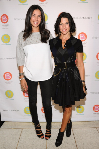 Making Money「Rebecca Minkoff And Bravado Designs Launch A Nursing Tank Benefiting Baby Buggy」:写真・画像(14)[壁紙.com]