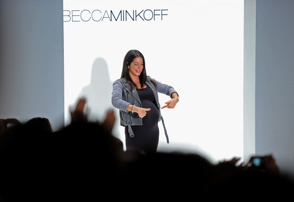 Jason Kempin「Fiji Water At Rebecca Minkoff - Front Row - Spring 2012 Mercedes-Benz Fashion Week」:写真・画像(11)[壁紙.com]