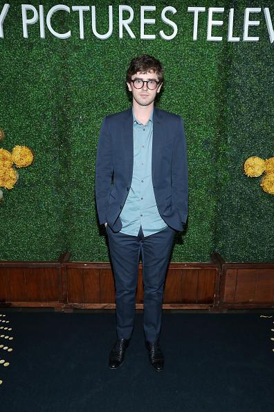 選考「Sony Pictures Television LA Screenings Party」:写真・画像(17)[壁紙.com]