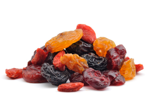 Dried Food「Pile of dried berries.」:スマホ壁紙(5)