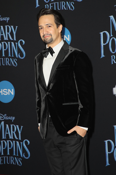 "David Lin「Premiere Of Disney's ""Mary Poppins Returns"" - Arrivals」:写真・画像(7)[壁紙.com]"