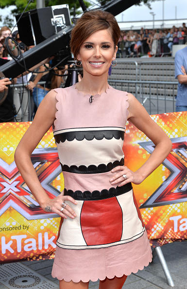 Hand On Hip「The X Factor - London Auditions」:写真・画像(14)[壁紙.com]