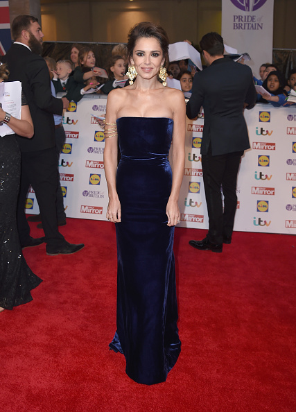 Gareth Cattermole「Pride Of Britain Awards - Red Carpet Arrivals」:写真・画像(13)[壁紙.com]