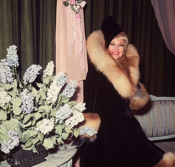 Covent Garden「Ginger Rogers」:写真・画像(19)[壁紙.com]