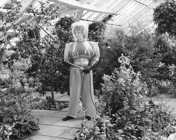 Horticulture「PVC Gardener」:写真・画像(8)[壁紙.com]