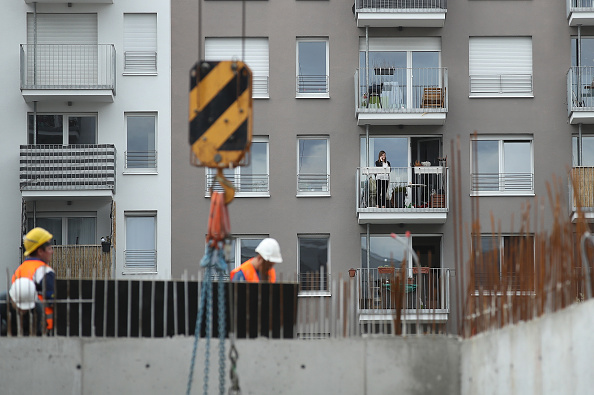 Apartment「Berlin Construction Boom Continues」:写真・画像(16)[壁紙.com]