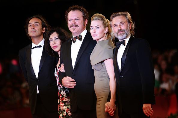 Reza「Lancia On The Red Carpet At The 68th Venice Film Festival - September 1, 2011」:写真・画像(9)[壁紙.com]