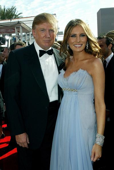 2005「57th Annual Emmy Awards - Arrivals」:写真・画像(15)[壁紙.com]