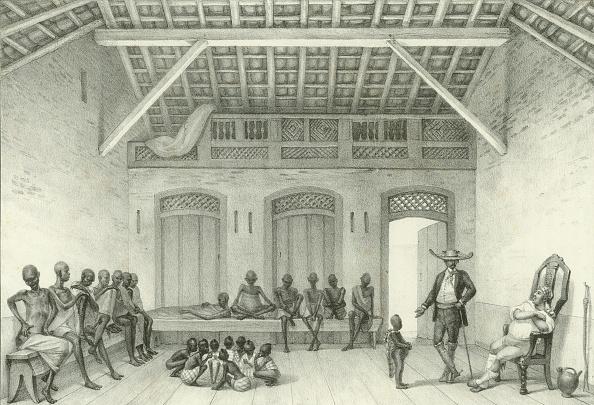 Abolitionism - Anti-slavery Movement「Shop For Selling Slaves」:写真・画像(4)[壁紙.com]