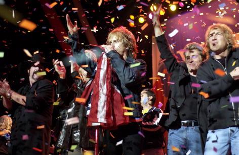 Rock - Object「Volunteers for America Concert」:写真・画像(15)[壁紙.com]