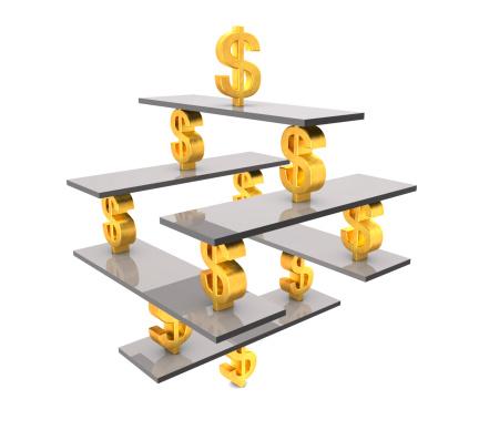 Economic fortune「Balance Concept」:スマホ壁紙(19)