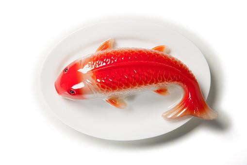Carp「Fish rice cakes」:スマホ壁紙(9)