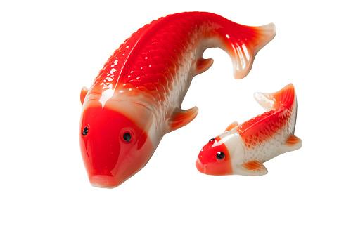 Carp「Fish rice cakes」:スマホ壁紙(18)