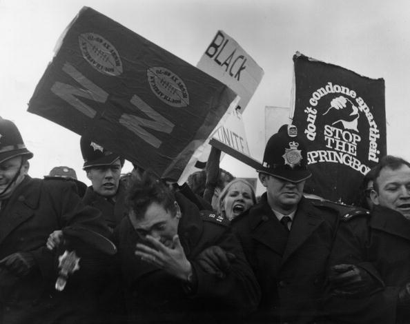 Rugby - Sport「St Helen's Riot」:写真・画像(1)[壁紙.com]