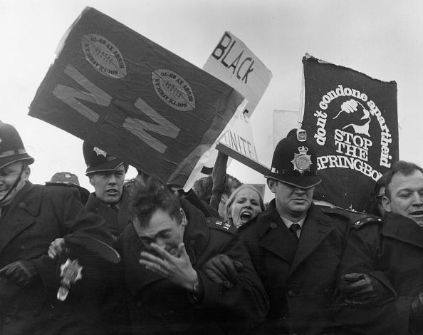 Match - Sport「St Helen's Riot」:写真・画像(6)[壁紙.com]