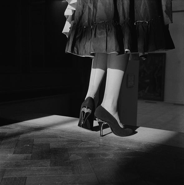 Stockings「Fancy Heel」:写真・画像(8)[壁紙.com]
