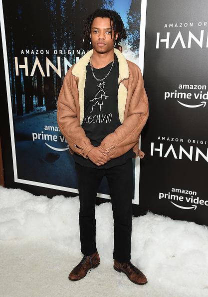 Jamie McCarthy「'Hanna' New York Premiere」:写真・画像(19)[壁紙.com]