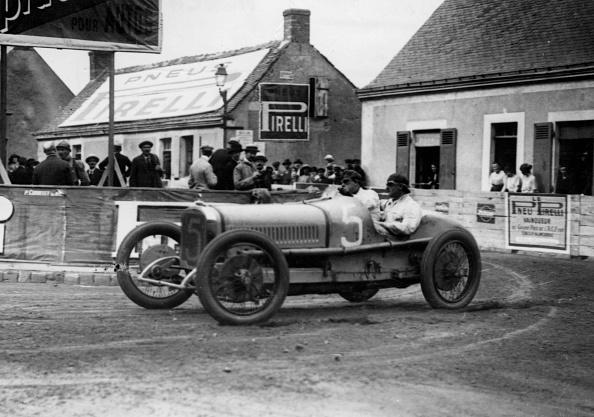 Corner「1921 Le Mans」:写真・画像(12)[壁紙.com]
