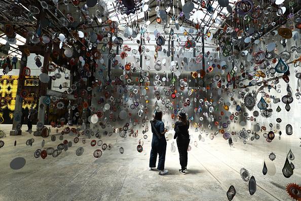 Carriageworks「Nick Cave: Until Exhibition Premiere」:写真・画像(1)[壁紙.com]