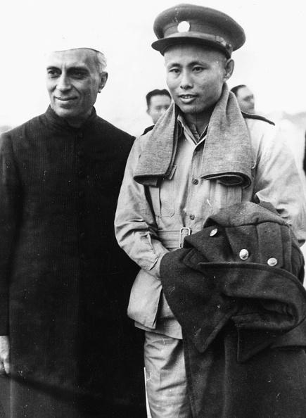 Delhi「Aung San And Pandit Nehru」:写真・画像(18)[壁紙.com]