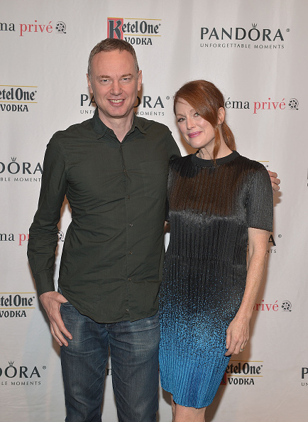 "Film Screening「cinema prive And PANDORA Jewelry Host A Special Screening Of ""Still Alice""」:写真・画像(8)[壁紙.com]"