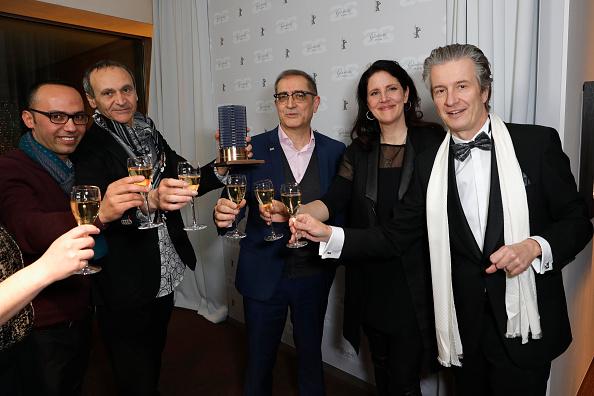 ベルリン国際映画祭「Glashuette Original Day 10 At The 67th Berlinale International Film Festival」:写真・画像(16)[壁紙.com]