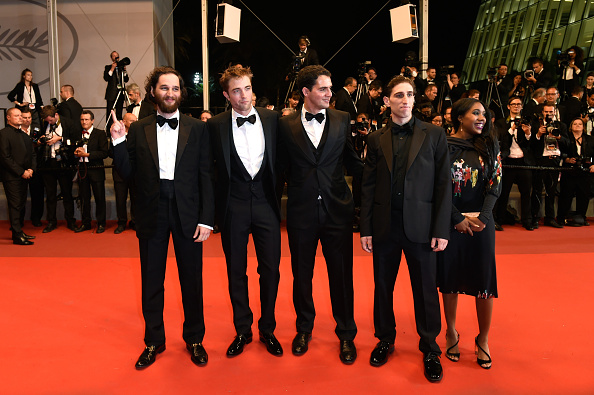 ベン・サフディー「'Good Time' Red Carpet Arrivals - The 70th Annual Cannes Film Festival」:写真・画像(14)[壁紙.com]