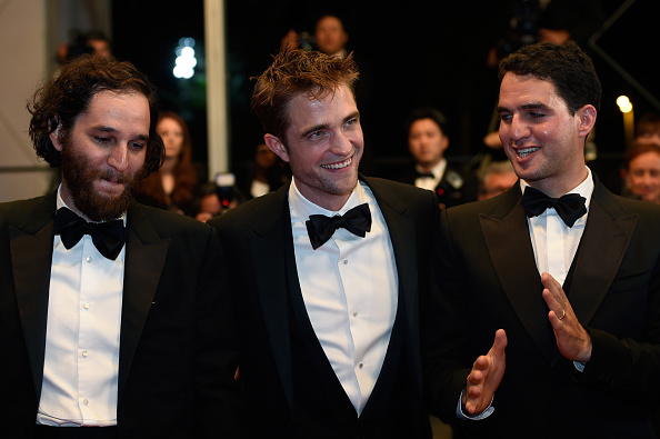 ベン・サフディー「'Good Time' Red Carpet Arrivals - The 70th Annual Cannes Film Festival」:写真・画像(8)[壁紙.com]