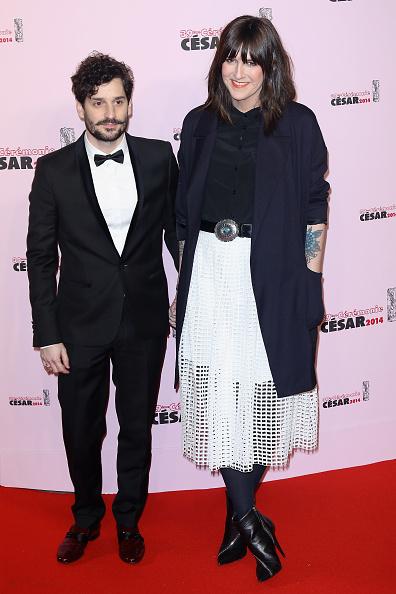 César Awards「Red Carpet Arrivals - Cesar Film Awards 2014」:写真・画像(1)[壁紙.com]