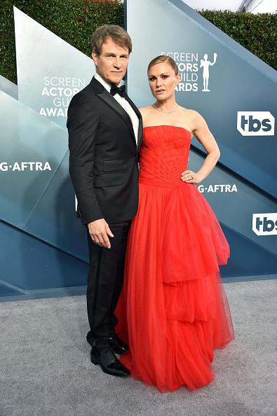 Anna Paquin「26th Annual Screen ActorsGuild Awards - Arrivals」:写真・画像(14)[壁紙.com]