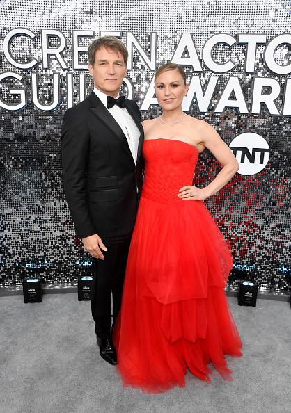 Leather Shoe「26th Annual Screen ActorsGuild Awards - Red Carpet」:写真・画像(10)[壁紙.com]
